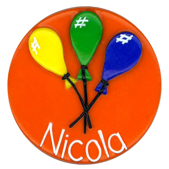 Balloons - More Designs