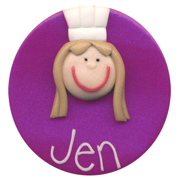 Chef Hat Female - More Designs