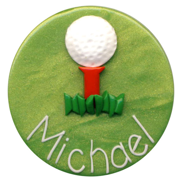 Golf - Sport Badge